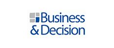 SAP Partner mit Business & Decision