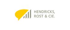 SAP Partner mit Hendricks, Rost & Cie