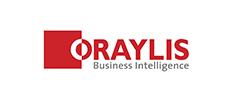 SAP Partner mit Oraylis