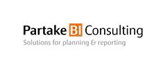 SAP Partner mit Partake Consulting