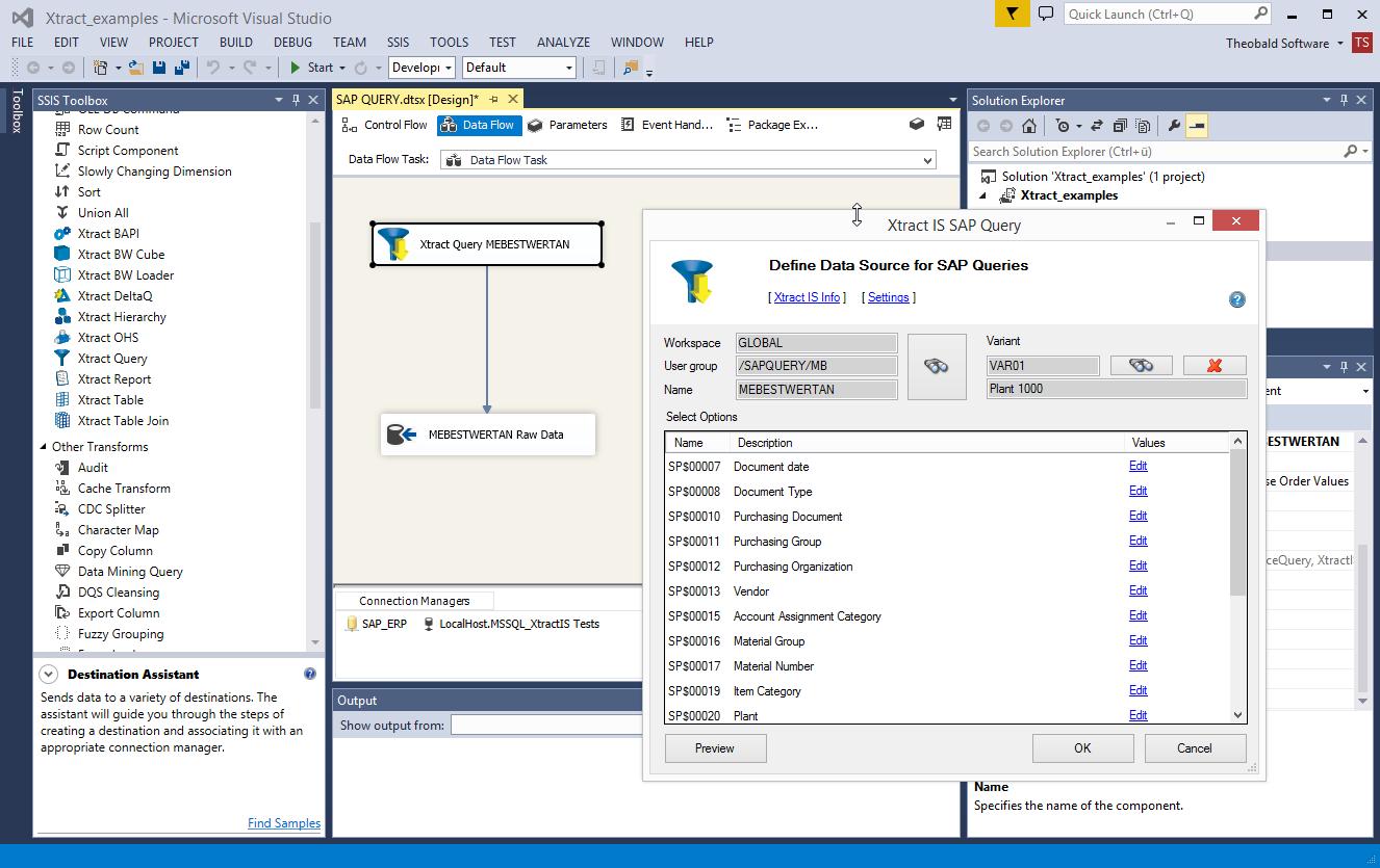 SAP Softwareentwicklung